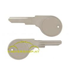 """Schlüsselrohling, Profil """"SV"""", 8.60-7.66"""