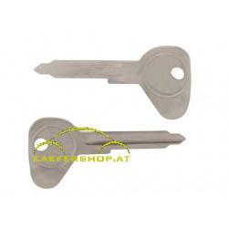 """Schlüsselrohling, Profil """"K"""", 8.66-7.70, Stück"""