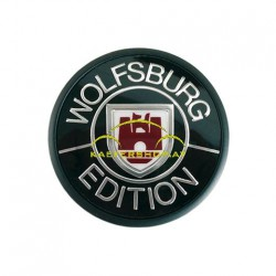 Emblem WOB-Edition