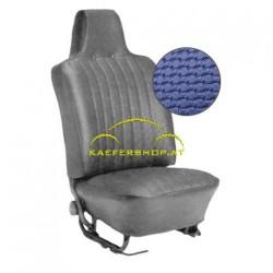 Sitzbezüge, Limousine, blau, 8.69-7.72