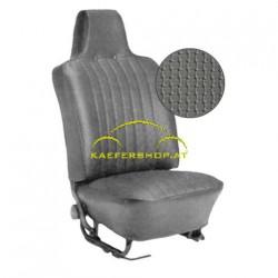 Sitzbezüge, Limousine, grau, 8.69-7.72