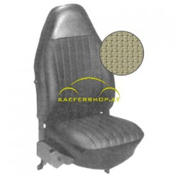 Sitzbezüge, Limousine, beige, 8.72-7.73