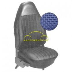 Sitzbezüge, Limousine, blau, 8.72-7.73