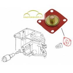 Membrane Beschleunigerpumpe, 1.2/1.3-1.6