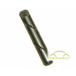 Türscharnierbolzen, 2. Übermaß, Durchmesser 8.2 mm