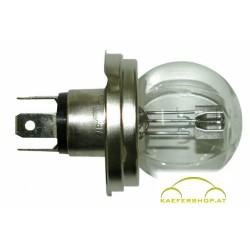 Glühlampe für Hauptscheinwerfer, 12V, 45 / 40W, Stück