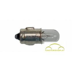 Glühlampe, 6V 1.2W, Stück