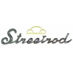 """Schriftzug """"Streetrod"""", 18 x 4 cm"""