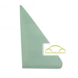 Dreieckscheibe, Bus T3, grün, rechts