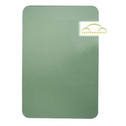 Seitenscheibe hinten, grün, links/rechts