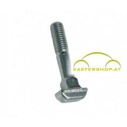 Hammerschraube, Sitzbefestigung, 10x50mm