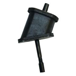 Gummilager, Motorträger, T2, 1.7, ab 8.71