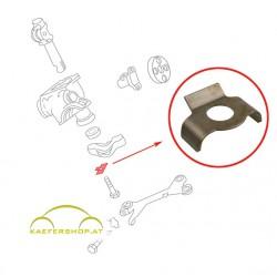 Sicherungsblech, Lenkgetriebe/Haltebügel