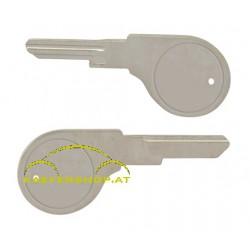 """Schlüsselrohling, Profil """"SU"""", 8.60-7.66, Stück"""