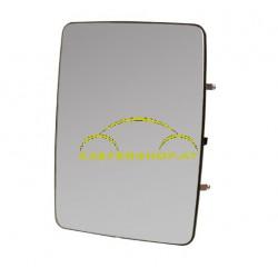 Spiegelglas, Außenspiegel elekt., (plan)