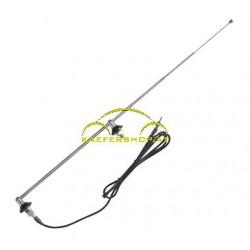 Antenne, universal, 2-Fuß