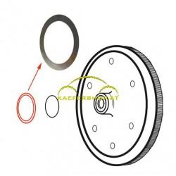 Unterlegscheibe für Schwungrad, 0,24 mm,