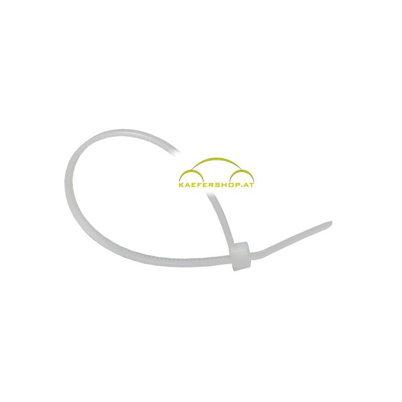 Kabelbinder, 102 mm lang