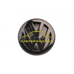 Emblem, Heckklappe, Bus T2/T3, schwarz