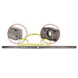 Querträger, I-Profil, Bodenplatte unten