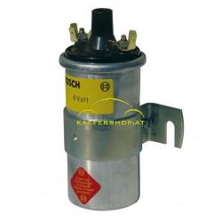 Zündspule Bosch, 6 Volt, 1.7 OHM