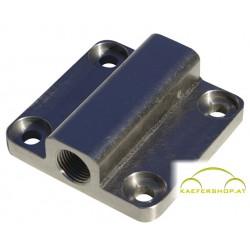 Ölpumpendeckel mit Gewindeanschluß, M18x1.5