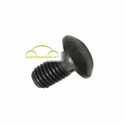 Stoßstangen-Zierschraube, schwarz, 8 x 15mm, Stück