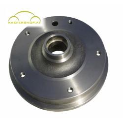 Bremstrommel, 5-Loch, LK205, vorne, bis Bj. 7.65