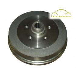 Bremstrommel, hinten, 5-Loch/LK-100