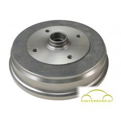 Bremstrommel, vorne, für 1302/1303, 4-Loch, LK130, Stück