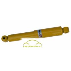 Stoßdämpfer, KONI-gelb, hinten, Pendelachse