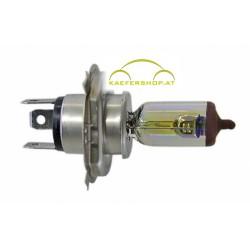 Glühlampe H4, Allweather, 12V, 60 / 55W, Stück