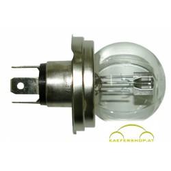 Glühlampe für Hauptscheinwerfer, 6V, 45 / 40W
