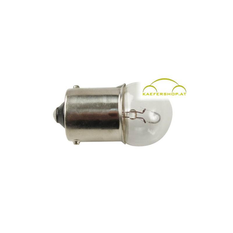 Glühlampe für Kennzeichenleuchte, 12V 10W, Stück