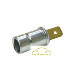 Lampenfassung, Tachobeleuchtung (Metall)