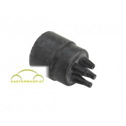 Schutzkappe für Bremslichtschalter, 3-polig
