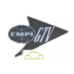 "Schriftzug ""Empi GTV"""