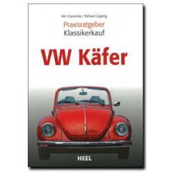 Praxisratgeber - Klassikerkauf: VW Käfer