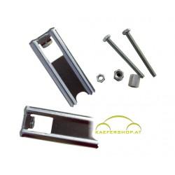Befestigungsklammern für VDO-Instrumente, Satz