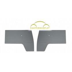 Türverkleidungen vorne, grau, T1, 55-3.61
