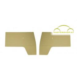 Türverkleidungen vorne, beige, T1, 55-3.61
