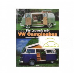 Die Legende lebt - VW Campingbus